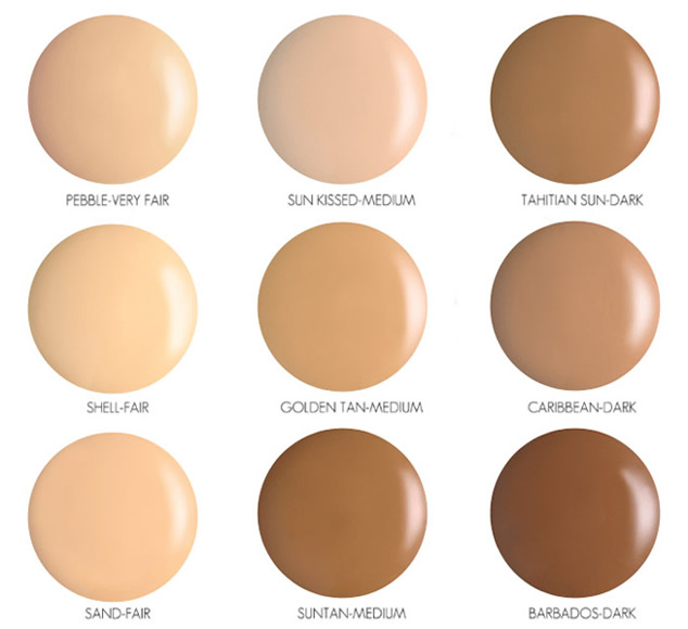 Fin Youngblood Liquid Mineral Foundation – Pebble – $72 | Michelle's EG-67